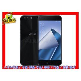 【傻瓜通訊】全新未拆 ASUS ZenFone4 ZE554KL|5.5吋|6GB/64GB|雙卡雙待|孔劉代言|