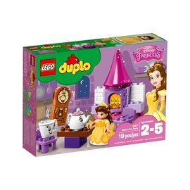 樂高積木 LEGO 10877 Belle´s Tea Party