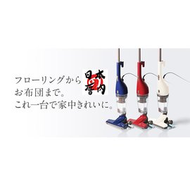日本の厝內 Twinbird 吸拖兩用吸塵器TC5159/TC5165 替換抹布一組2枚