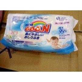 日本大王 濕紙巾 純水