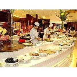 漢來海港餐廳平日下午茶券