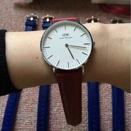 【心心代購】瑞典 Daniel Wellington DW 男女手錶 手錶 石英錶 DW非CK MK