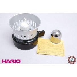 HARIO  TCA系列 酒精燈 syphon 塞風 虹吸式咖啡壺 酒精燈組 含防風罩