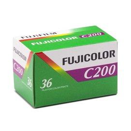 ~兆華國際~ Fujifilm 富士 Fujicolor C200 彩色負片 135 底片