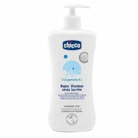 CHICCO寶貝嬰兒洗髮/沐浴露750ML