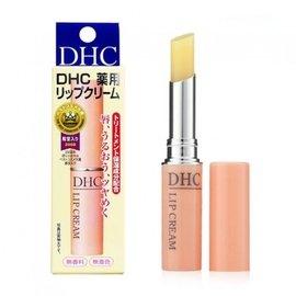 【清新小舖】 DHC 純欖護唇膏 1.5g 製 超 美妝美唇大賞 保濕 潤澤  空運