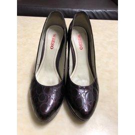 專櫃女鞋 上班穿 工作鞋 辦公室女孩6.5 碼 #12
