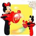 迪士尼自動泡泡槍