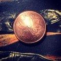 CON-R016 錢幣扣