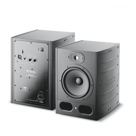 【法國Focal】Focal Alpha 80 studio monitor監聽喇叭 全新品