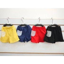 瓴寶貝 ~~TB00189~條紋口袋短褲~ 製