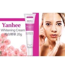 泰國yanhee整容醫院發售美白淡斑精華霜