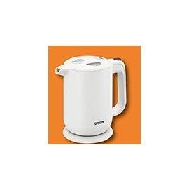 TIGER 虎牌1.0L電器快煮壺(PFY-A10R) 母親節特賣  煮一杯水約140CC 只要70秒