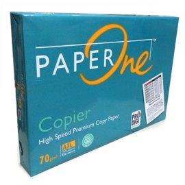 PAPER ONE 影印紙 A3 420*297mm 70p 70磅 500張/包 列印紙