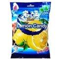 零食鋪子~BF薄荷岩鹽檸檬糖(138g)