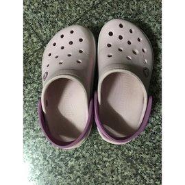 CROCS 童鞋 J1. 二手童鞋