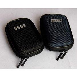 通用數碼相機收納包耳機耳線包硬殼包索尼佳能尼康數碼相機包數位相機包