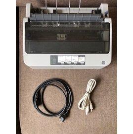 EPSON LQ-310 點陣式印表機