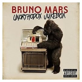 ~C~火星人 布魯諾 BRUNO MARS unorthodox jukebox 火星點唱機 第二張專輯 CD
