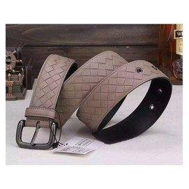 【米蘭坊】BV Bottega Veneta寶緹嘉經典腰帶皮帶