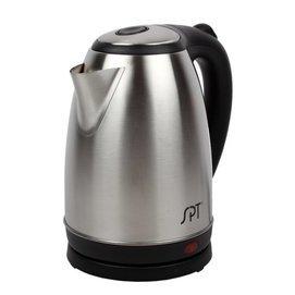 【大頭峰電器】◤A級福利品‧數量有限◢ 尚朋堂1.8L 不鏽鋼快煮壺 KT-1866
