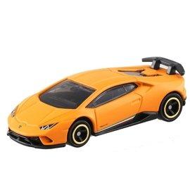 tomica no.34 藍寶堅尼 Lamborghini Huracan TAKARA