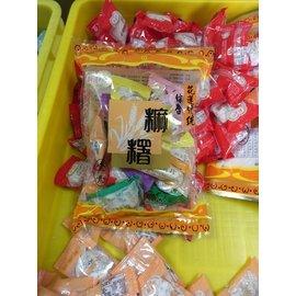 ( 價)傳統小米麻糬 新月珍