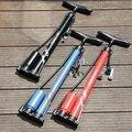 打氣筒自行車家用便攜電瓶電動摩托籃球汽車通用高壓打氣筒 igo 私家城