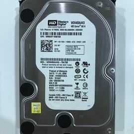 【WD黑標】【SSD】640G內接硬碟
