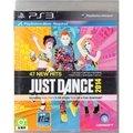 【出清】PS3《舞力全開2014》亞洲英文版