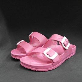 ※555鞋※ 雙槓可調式 一體成型 拖鞋 MIT台灣製造 防水 浴室拖 非AIRWALK