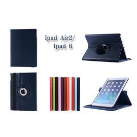 ipad6 皮套 專用 air2 皮套 旋轉皮套 可直立 橫立 NG品 便宜出清 air2 旋轉皮套 ipad pro 10.5吋 皮套