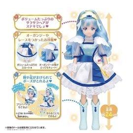 喜洋洋園地  莉卡娃娃衣服 TAKARA TOMY魔法光之美少女服飾 莉卡娃娃 特惠中 莉衣251