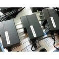 每顆有獨立序號 台灣上市公司大廠製造監控設備攝影機變壓器12v 1A紅外線攝影機變壓器內有卡簧5.5mm/2.1mm