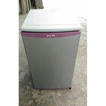 二手東元小鮮綠冰箱/東元小冰箱/單門冰箱