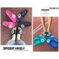 💕皮爾卡登馬卡龍大Logo💕   皮爾卡登正版授權 皮爾卡登拖鞋  超類似Nike Benassi airwlak