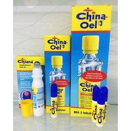德國 China Oel 百靈油系列 C:China Oel 100ml $1399