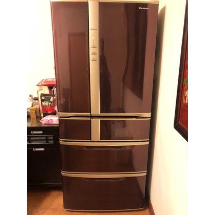 國際牌二手冰箱