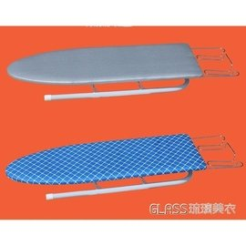 燙衣板家用臺式熨衣板折疊小號熨燙板電熨斗板迷你家用韓版熨衣架igo
