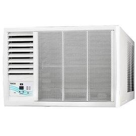 TECO東元 3-5坪 高效能左吹定頻 新能效CSPF 窗型冷氣 MW20FL1 清淨濾網 藍波防鏽