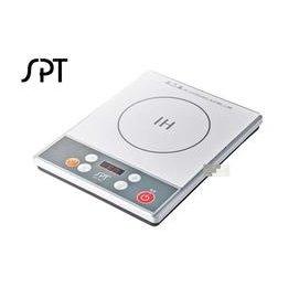 【尚朋堂】IH變頻電磁爐 IH變頻加熱 1300W 六段火力 定時 安全檢測 簡單料理 SR-1825