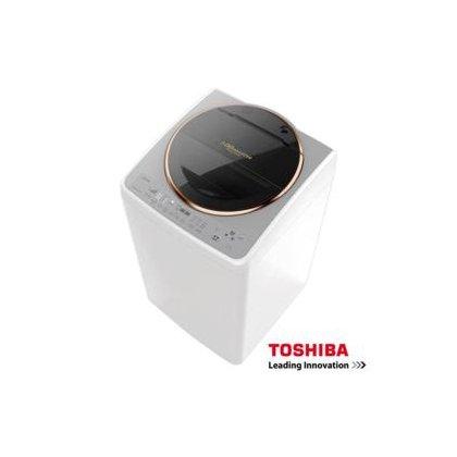『TOSHIBA』☆ 東芝 SDD變頻15公斤洗衣機 金鑽銀 AW-DME15WAG *