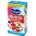 優鮮沛蔓越莓綜合果汁 鋁箔包 300ml (6入/組)