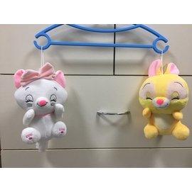 可愛瑪麗貓 兔子 毛玩具玩偶 娃娃