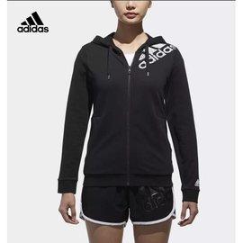 實拍 Adidas 愛迪達 女款 外套 套裝 長褲 外套 連帽衛衣 風衣外套 衛衣 薄款DM7332
