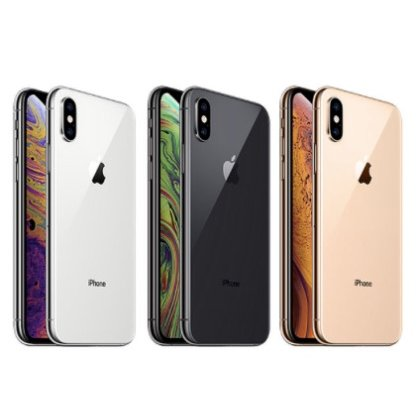 IPHONE XS 64G 金色
