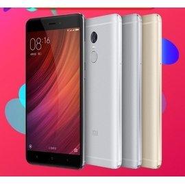 【出清特價】小米手機 原廠新機 紅米note4 64G 高配版 4G上網 十核心1300萬照相 另有紅米note 8T