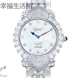 瑞士愛其華(Ogival)偷心系列真鑽腕錶/27MM [36657] 120