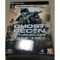火線獵殺:未來戰士PC版光碟