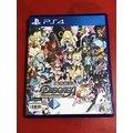 PS4 二手 魔界戰記5 中文版 無刮 魔界戰記 DISGAEA 5